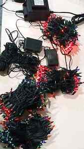 Christmas lights Toowoomba Toowoomba City Preview