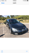Wrecking 2003 Honda Accord Luxury Rockingham Rockingham Area Preview