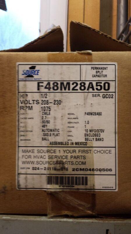 York 024-24110-013 CONDENSER fan motor