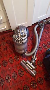 Dyson vacuum cleaner DC 54 Granville Parramatta Area Preview