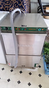 Countertop Dishwasher Brisbane : dishwasher 800 00 negotiable 2nd hand eswood commercial dishwasher ...