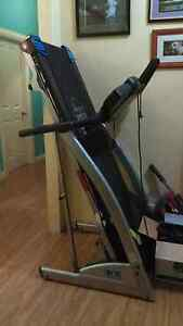 Treadmill Used twice like BRAND NEW Morisset Lake Macquarie Area Preview