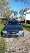 Holden Commodore VZ Exclusive 2005 Abbotsbury Fairfield Area Preview