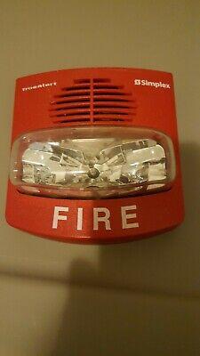 Simplex Truealert 4906 - 9127 Hornstrobe