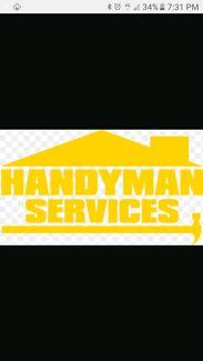 General handyman services, home theatre,car audio,custom DIYs