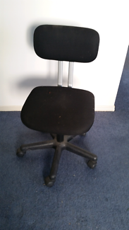 Small Office Chair -Gas Lift