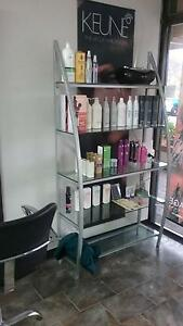 Modern Hair salon Ridgehaven Tea Tree Gully Area Preview
