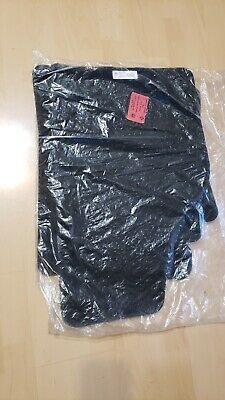 2009-17 NEW OEM VW Tiguan Black Capet Floor Mats 5N1863011BEUN Full Set