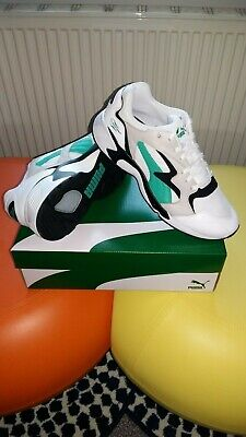 Puma Trinomic Prevail classic sport Running shoes size 8 uk  eur 42