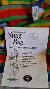 Snug bug baby sling Kewdale Belmont Area Preview