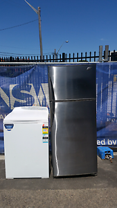 FRIDGE AND WASHER BOTH FOR $750- with free delivery Sydney wide Kogarah Rockdale Area Preview