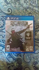Homefront the revolution ps4 Merrylands Parramatta Area Preview