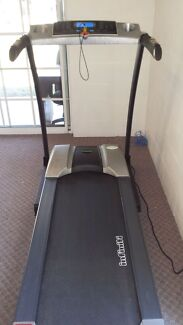 Infiniti Cheetah Ma200x treadmill Bellbowrie Brisbane North West Preview