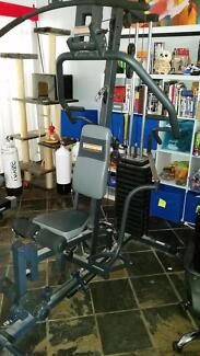 Donna Aston Hyper Extention Home Gym Seville Grove Armadale Area Preview