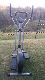 Cross Trainer  Willow Vale Bowral Area Preview