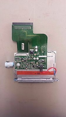 Efivutek - Qsr Print Head - Part Number 45064206