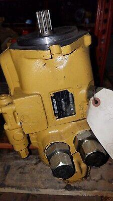 Cat Caterpillar 274-4471 Hydraulic Pump A10vo Nos