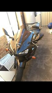 Honda cbr600rr 2006 St Peters Norwood Area Preview
