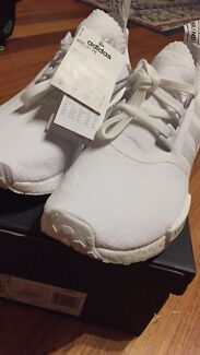 Adidas NMD_R1 Japan Pack 'Triple White'