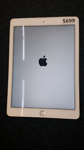 Ipad air2 wifi cellular 64gbs Hampstead Gardens Port Adelaide Area Preview