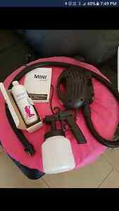 Spray Tanning Kit Cloverdale Belmont Area Preview