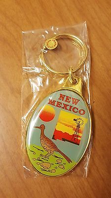 Lot of 48 Souvenir New Mexico Keychains - Brand New - Fast Shipping!