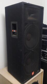Complete PA Sound System (Band/DJ/Party House) Salisbury North Salisbury Area Preview
