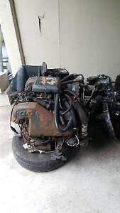 OMC Cobra 4.3 litre Engine Slacks Creek Logan Area Preview