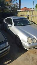 2001 Mercedes-Benz CLK230 Coupe Adelaide Region Preview