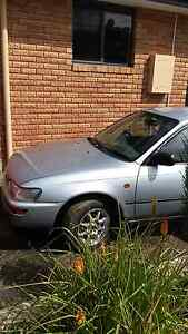 1996 Toyota Corolla Seca 5 Door Liftback (Manual) Punchbowl Launceston Area Preview