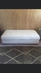 FREE OTTOMAN, DOUBLE BED AND KING BED FRAME