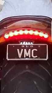 VMC pesonalised plate ppq Toowoomba Toowoomba City Preview