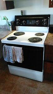 Stove for sale - Available for Mid - June