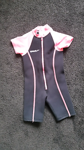 Speedo 3-6 month swimsuit Smithfield Plains Playford Area Preview