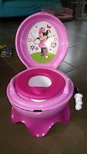 The First Years 3-in-1 Potty System, Minnie Mouse (Like new) Carlingford The Hills District Preview