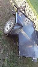 Motorbike trailer for sale Warwick Southern Downs Preview