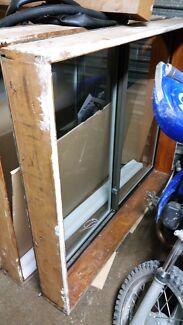 Aluminum Windows with Tas Oak reveals  West Launceston Launceston Area Preview