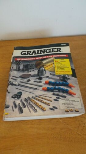 Grainger Catalog (1996)