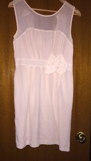 Size 12 Portmans blush pink dress Dubbo 2830 Dubbo Area Preview