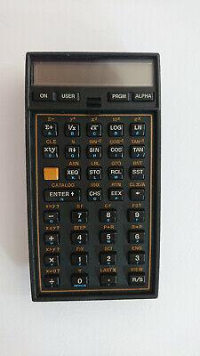 HP-41CV Hewlett Packard HP 41CV Taschenrechner HP 41 CV Calculator