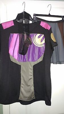 Sabine Wren Halloween / Running Costume Women's XL