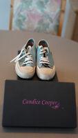 Candice Cooper Sneakers Größe 39 Nordrhein-Westfalen - Wetter (Ruhr) Vorschau