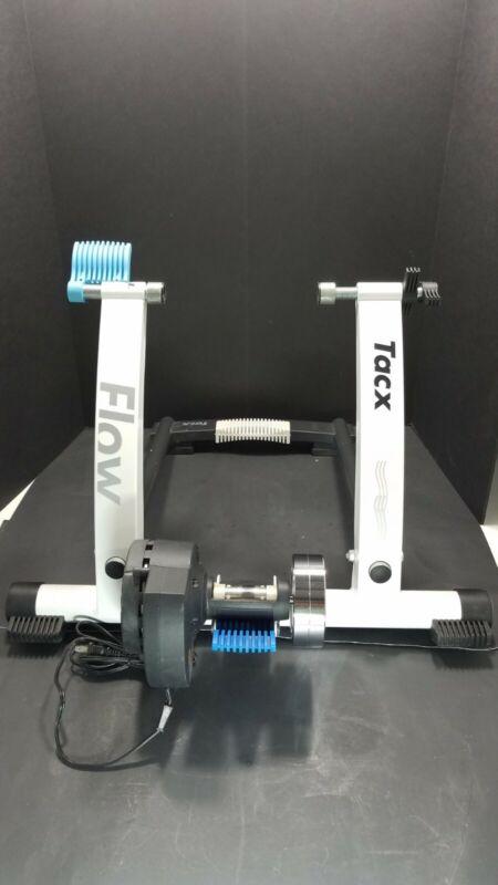 Tacx Flow Smart Trainer T221040 Indoor Bicycle Trainer