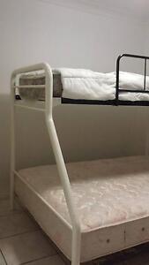 Double bunk bed Slacks Creek Logan Area Preview