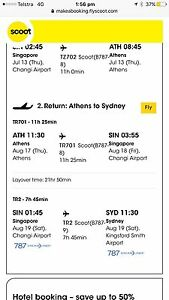 2 x Europe flights Cardiff Heights Lake Macquarie Area Preview