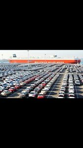 Vehicle importation business for sale