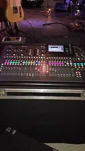 Console x32 behringer