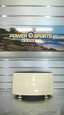 VESPA GTS 250 IE Glove Box Flap Panel Door Front Storage 57717500BR
