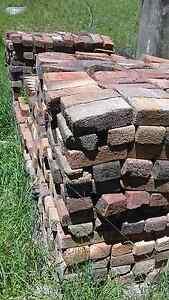 3 pallets of bricks Uralla Uralla Area Preview