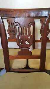 Dining chairs East Toowoomba Toowoomba City Preview